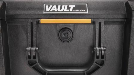 派力肯全新Vault箱上线 All New Vault Cases by Pelican