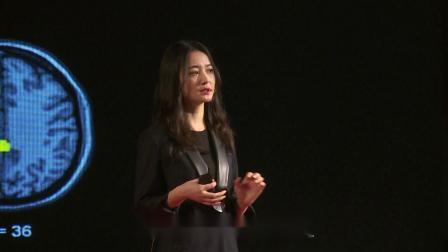 帕金森病的另一面 姚乃琳@TEDxNingbo2018