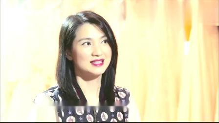 洪欣抱怨张丹峰不会浪漫,张丹峰的反应好可爱
