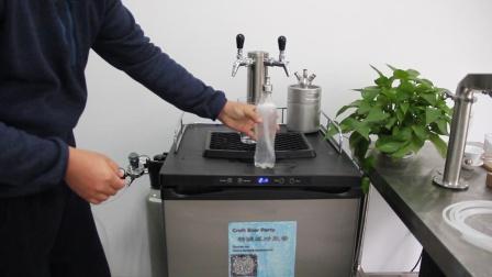INTERTAP可乐倒刺接头清洗管路方法shop67913483.taobao.com