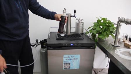 INTERTAP可乐倒刺接头灌装啤酒方法shop67913483.taobao.com