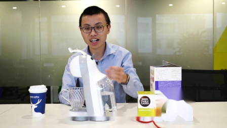 瑞幸咖啡变相涨价,董买买200多元买了台雀巢胶囊机