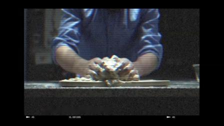 音效制作展示-被面粉支配的恐惧,胆小勿入!