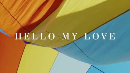 Westlife - Hello My Love (9秒试听)