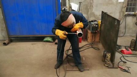 电焊技术培训,电焊基础手法指导,吉力焊接培训,吉力电焊工培训