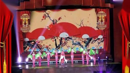 安徽省春晚《咏梅》黄山市阳光艺术团