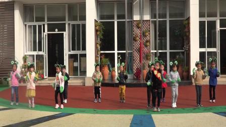 常州市新北区龙虎塘街道中心幼儿园玲珑月亮4班第十周徐欣悦、 刘皓宇