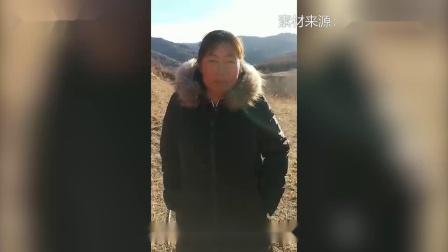 河北18岁少女去世18年 今尸骨被盗 姐姐痛哭:被人挖去配阴婚了