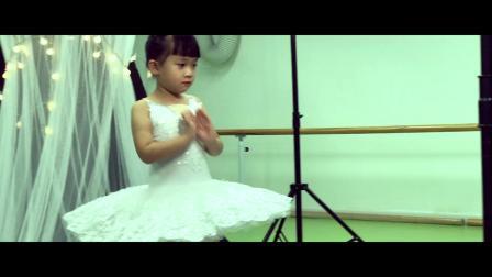 儿童美拍活动-依瑞丝舞蹈