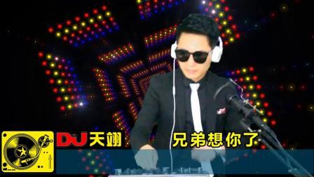 DJ舞曲《兄弟想你了》,好听极了!