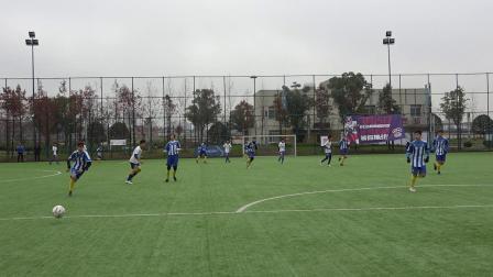 西班牙HLKVS幸运星U14交流赛