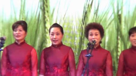3歌曲联唱《清晨我们踏上小道、假如你要认识我、剪羊毛、幸福在哪里》