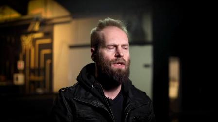 Andy Sneap Interview Fishman Fluence