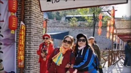 cs内蒙古之旅《三》