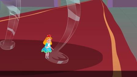 儿童英语故事 Alice In Wonderland Full 爱丽丝梦游仙境