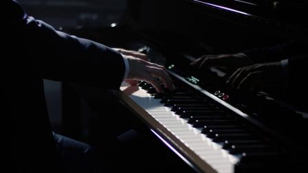 Roland LX708 美式三角钢琴音色试听