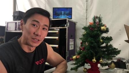 《文涛记录》中国表演者记录海外巡演工作与生活