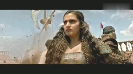 神剧《印度暴徒》,阿米尔汗演技炸裂,绝不是烂片!
