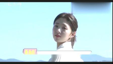 《狐狸新娘星》花絮:蔡秀彬谈自己在剧中的角色,真的很美!