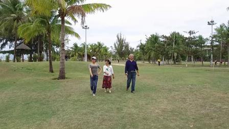 万州人在海南岛二十二集