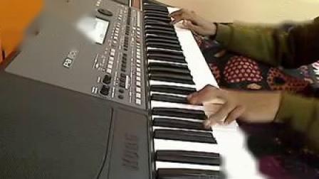 H71 电子琴演奏