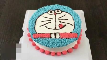 芝士蛋糕的做法大全 蛋糕烘焙班 半熟芝士蛋糕做法
