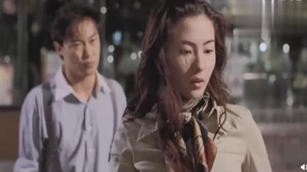 电影《十二夜》里的吵架片段告诉我们,所有的离开都是攒够了失望