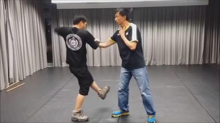 SCTM香港戴志良老师示范