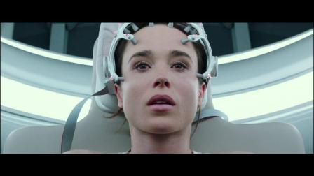 死亡体验恐怖电影《灵异空间》官方预告