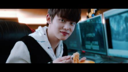 TXT 'Introduction Film - What do you do?' - YEONJUN