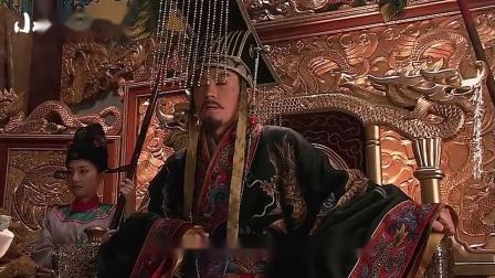 在中国历史上,有很多的巧合,仿佛冥冥中自有