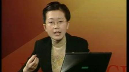 柳青丨有效沟通技巧-北大出版07