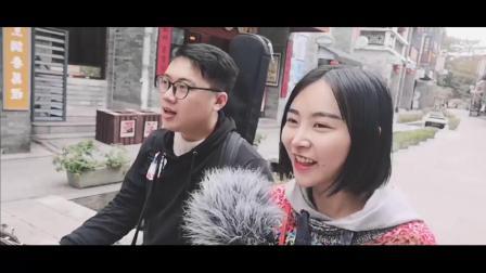 {吉他牛人}吉他弹唱-乱球在唱第五期-关于郑州的