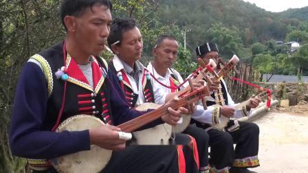 海林檎故乡—古朴的民族风俗-