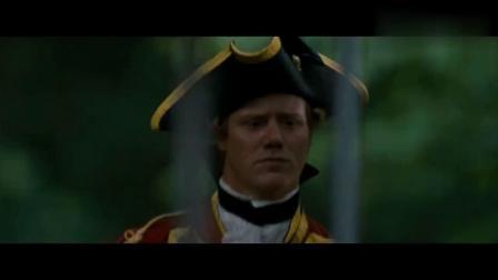 最后的莫希干人:向导把英军引入伏击圈,开始疯狂猎!