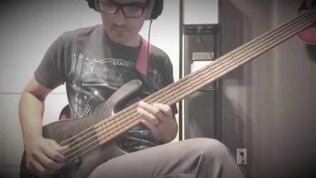 视频 4 Stringjoy 贝斯弦演示