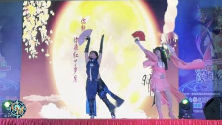 GM09跨年祭-宅舞PK赛1【樱里&柒琊】寄明月