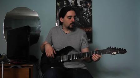视频 3 Timber Tones 骨头拨片与尼龙拨片对比