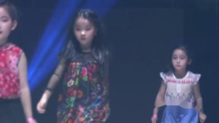 Neue Serie | 2019秀场偶像国际儿童时装周品牌专场发布