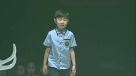 甲骨文 | 2019秀场偶像国际儿童时装周品牌专场发布