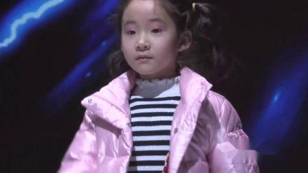 Mini Peace | 2019秀场偶像国际儿童时装周品牌专场发布