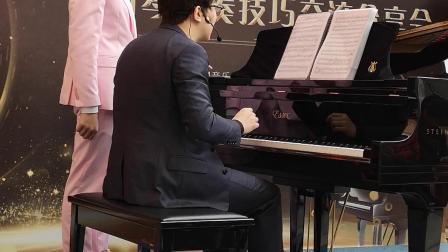 贝多芬《悲怆》第一乐章20190111