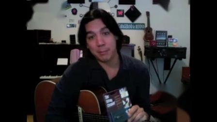 Tone Gear吉他擦弦器SCG1 视频 2
