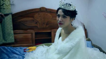 武彬&若琴婚礼——贵港桂平平南婚礼摄影摄像-玖维传媒