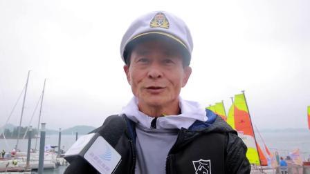 2018中国家庭帆船赛赛事集锦