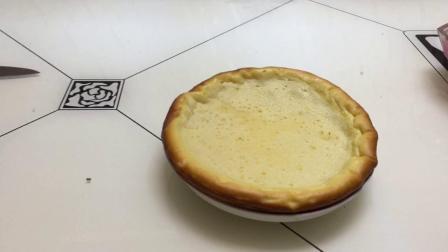 简单电饭锅制作蛋糕家庭版