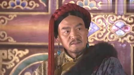 香格里拉:土司要把警卫团交给达瓦,而达瓦的理想是打小鬼子!