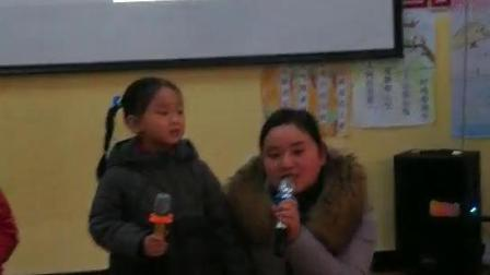 小孩小孩你别馋儿歌