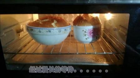 面包店里的蛋糕原来是这样做的在家也可以用烤箱做出不塌陷蛋糕