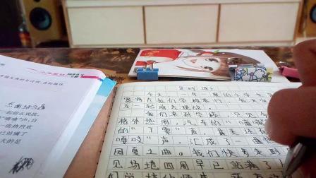 玖 作业日常鸭QAQ敲多